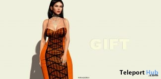 Lace Chic Dress 10L Promo Gift by Holloway Store - Teleport Hub - teleporthub.com