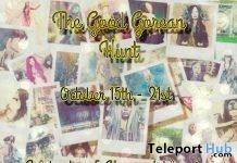 The Good Gorean Hunt - Teleport Hub - teleporthub.com