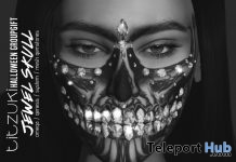 Jewel Skull Group Gift by titzuki - Teleport Hub - teleporthub.com