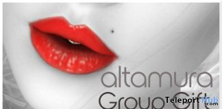 Marilyn Lips Applier Group Gift by Altamura - Teleport Hub - teleporthub.com
