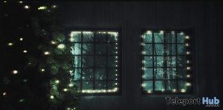 Winter Window Light Group Gift by vespertine - Teleport Hub - teleporthub.com