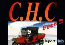 Santa's Truck Gift by Cindy Henusaki Custom Cars - Teleport Hub - teleporthub.com