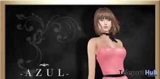 Pink Dress Group Gift by AZUL - Teleport Hub - teleporthub.com