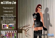Feel My Skin Outfit 99L Promo by Attitude Design - Teleport Hub - teleporthub.com