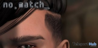 No Salvation Earrings L'HOMME Magazine Group Gift by No Match - Teleport Hub - teleporthub.com