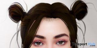 Kay Skin Applier For LeLutka's Simone Bento Head Group Gift by Lara Hurley Skin - Teleport Hub - teleporthub.com