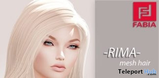 Rima Hair Natural Tones 1L Promo Gift by Meef - Teleport Hub - teleporthub.com