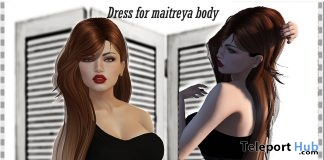 Sissy Dress/Underwear Group Gift by *Arcane Spellcaster* Ak-Creations - Teleport Hub - teleporthub.com