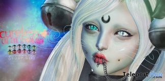 Cat Eye Syndrome Group Gift by CURELESS [+] - Teleport Hub - teleporthub.com