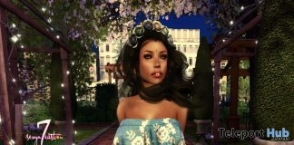 Leah Outfit March 2017 Group Gift by Sevyn East - Teleport Hub - teleporthub.com