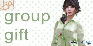 Miranda Chemise Group Gift by !gO! - Teleport Hub - teleporthub.com
