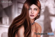 New Release: Monique Bento Head by Altamura - Teleport Hub - teleporthub.com