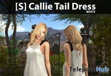 New Release: [S] Callie Tail Dress by [satus Inc] - Teleport Hub - teleporthub.com
