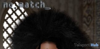 Now B Hair Group Gift by no.match - Teleport Hub - teleporthub.com