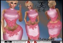 Kanys Dress Group Gift by Le'La Design - Teleport Hub - teleporthub.com