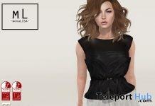 Levi Dress Group Gift by monaLISA - Teleport Hub - teleporthub.com