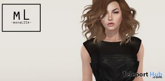 Levi Dress Group Gift by monaLISA - Teleport Hub - teleporthub.com