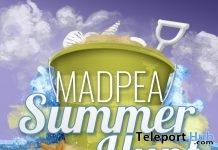 Madpea Summer Hunt 2017 - Teleport Hub - teleporthub.com