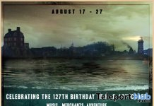 LoveFest 2017 Event & Hunt - Teleport Hub - teleporthub.com