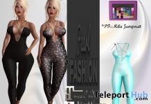 Mila Jumpsuit June 2017 Group Gift by Pearl Fashion - Teleport Hub - teleporthub.com