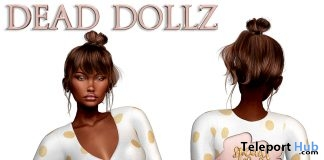 Special Snowflake Outfit July 2017 Group Gift by Dead Dollz - Teleport Hub - teleporthub.com
