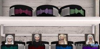 Eight Hair Packs Group Gifts by NYNE - Teleport Hub - teleporthub.com