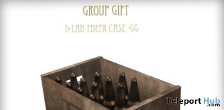 Beer Case Group Gift by D-LAB - Teleport Hub - teleporthub.com