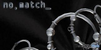 No Dollar Bracelets L'HOMME Magazine Anniversary Group Gift by No Match - Teleport Hub - teleporthub.com