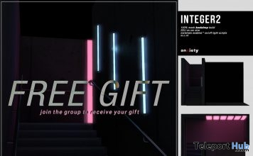 integer2 Scene Group Gift by anxiety - Teleport Hub - teleporthub.com