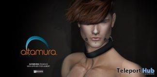 Pegasus Skin Appliers L'HOMME Magazine Anniversary Group Gift by Altamura - Teleport Hub - teleporthub.com