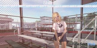 Shika Bento Pose 1L Promo Gift by micamee - Teleport Hub - teleporthub.com