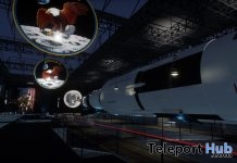 Sansar - Teleport Hub - teleporthub.com