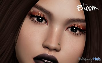 Witch Star Eyeshadow Applier Cosmetic Fair October 2017 1L Promo Gift by Bloom - Teleport Hub - teleporthub.com