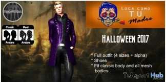 Halloween Costume For Boys & Girls Group Gift by Loca Como Tu Madre - Teleport Hub - teleporthub.com