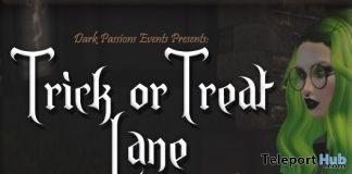 Trick or Treat Lane - Teleport Hub - teleporthub.com