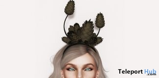 Just Weird Pigne In Testa Headband Gift by THIS IS WRONG - Teleport Hub - teleporthub.com