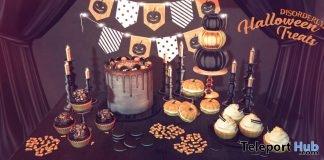 Halloween Treats Group Gift by DISORDERLY - Teleport Hub - teleporthub.com