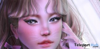 Skin Applier For Catwa Heads November 2017 Group Gift by MUDSKIN - Teleport Hub - teleporthub.com