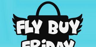 Fly Buy Fridays - Teleport Hub - teleporthub.com