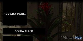 Bolha Plant November 2017 Group Gift by NEVADA PARK - Teleport Hub - teleporthub.com
