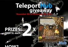 Teleport Hub's Deco(c)rate Box Cozy Nights Giveaway - Teleport Hub - teleporthub.com