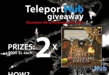 Teleport Hub's Deco(c)rate Box Cozy Nights Giveaway - Teleport Hub - teleporthub.com