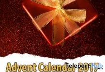 Advent Calendar 2017 Complete Store List - Teleport Hub - teleporthub.com