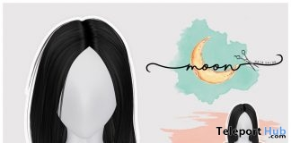 Zoloft Hair December 2017 Group Gift by MOON - Teleport Hub - teleporthub.com