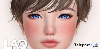 Eyes Applier 01 For LAQ Bento Head December 2017 Group Gift by bluebird - Teleport Hub - teleporthub.com