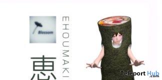 Ehoumaki Kigurumi Avatar Group Gift by Blossom - Teleport Hub - teleporthub.com