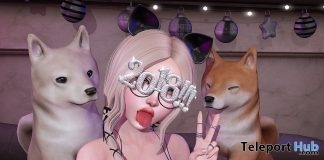 Happy New Years 2018 Glasses Gift by Sweet Thing - Teleport Hub - teleporthub.com