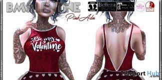 BM Valentine Outfit 1L Promo Gift by [AdN] Designs - Teleport Hub - teleporthub.com