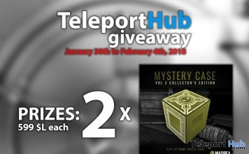Madpea Mystery Case Vol. 2 Collector Edition Game Giveaway - Teleport Hub - teleporthub.com
