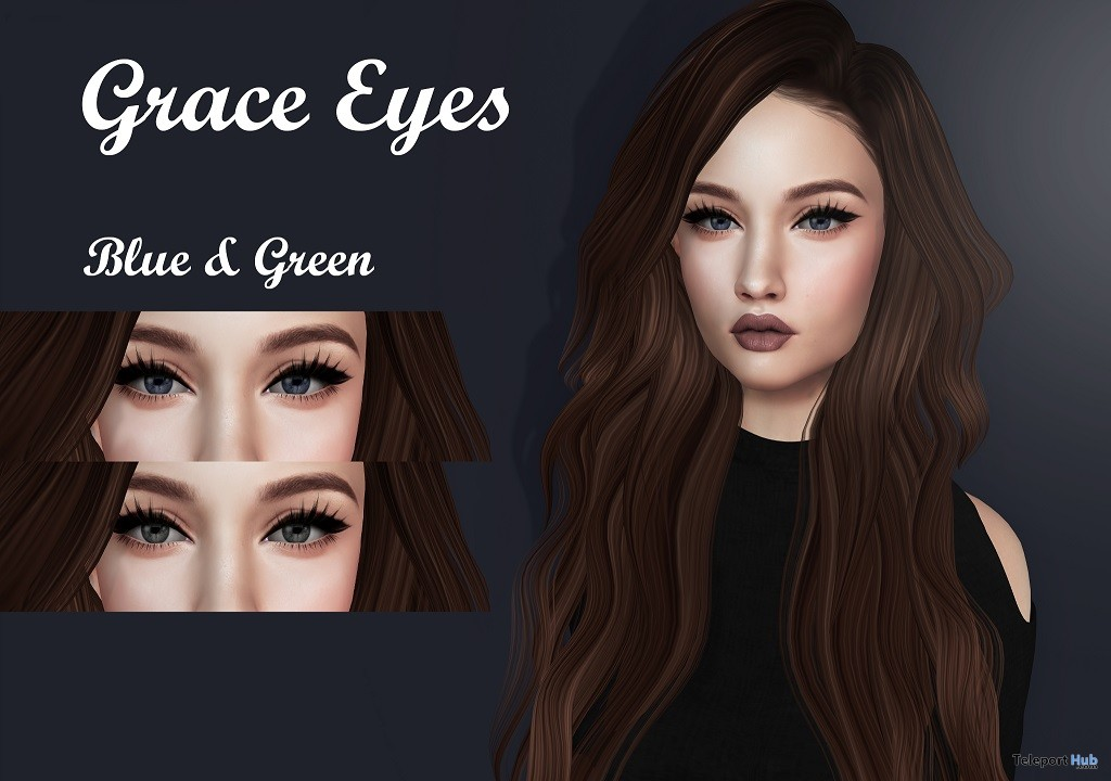 Grace Eyes 10L Promo by Be you - Teleport Hub - teleporthub.com